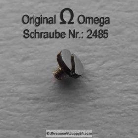 Omega Schraube 2485 für Kronradkern und Umstelltrieb Part Nr. Omega 2485