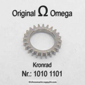 Omega Kronrad Omega 1010-1101 Cal. 1010 1011 1012 1020 1021 1022 1030 1035