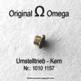 Omega Umstelltrieb Kern Omega 1010-1157 Cal. 1010 1011 1012 1020 1021 1022 1030 1035