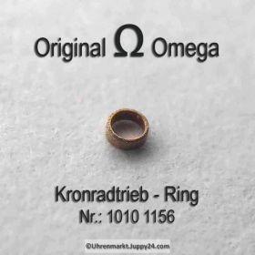 Omega Kronradtrieb Ring Omega 1010-1156 Cal. 1010 1011 1012 1020 1021 1022 1030 1035