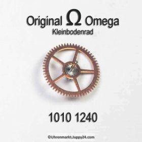 Omega Kleinbodenrad 1010-1240 Omega 1010 1240 Cal. 1010 1011 1020 1021 1022 1030 1035