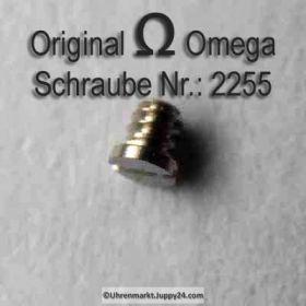 Omega Schraube 2255 für Werkbefestigungsbügel Omega Werkbügelschraube Omega 2255