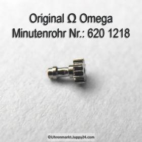 Omega Minutenrohr 620-1218 Omega 620 1218 Höhe 1,85 Cal. 620