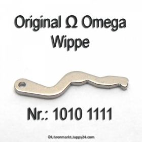 Omega Wippe Omega 1010-1111 Cal. 1010 1011 1012 1020 1021 1022 1030