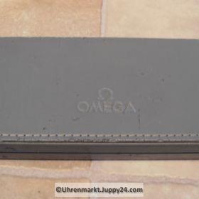 Ich suche alle Arten von OMEGA Uhrenboxen