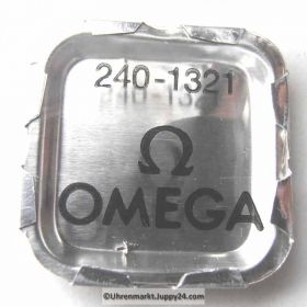 Omega 240-1321 Unruhwelle, Omega 240 1321, Cal. 240 241 242 243