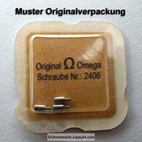 Omega Schraube für Stellhebel Winkelhebelschraube Part Nr. Omega 2406