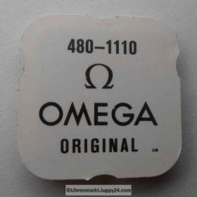 Omega Stellhebelfeder Omega 480-1110 Omega Winkelhebelfeder Cal. 480 481 482 483 484