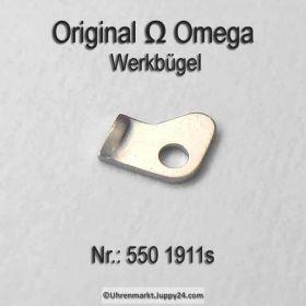 Omega 550-1911s Werkbügel, Werkbefestigungsbügel, Omega 550 1911s
