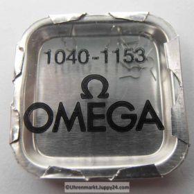 Omega Wippenradfeder Omega 1040-1153 Cal. 1040