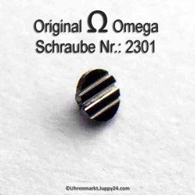 Omega Schraube für Kronrad Part Nr. Omega 2301 Kronradschraube