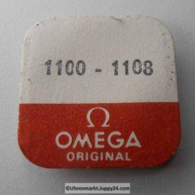 Omega  Aufzugstrieb Omega 1100-1108 Cal. 1100