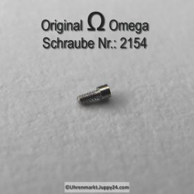 Omega Schraube 2154 Part Nr. Omega 2154