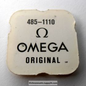 Omega Stellhebelfeder Omega 485-1110 Omega Winkelhebelfeder Cal. 485