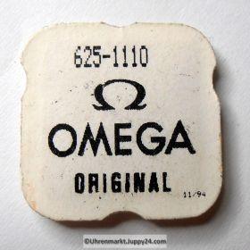Omega Stellhebelfeder Omega 625-1110 Omega Winkelhebelfeder Cal. 625 635