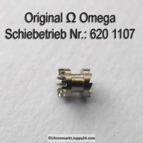 Omega Schiebetrieb Omega 620-1107 Cal. 620 630 670 671 672 680 681 682 683 684 685