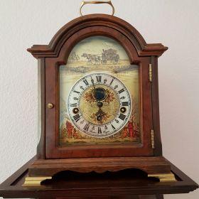 Hemle Uhr
