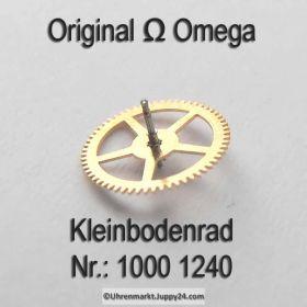 Omega Kleinbodenrad 1000-1240 Omega 1000 1240 Cal. 1000 1001 1002