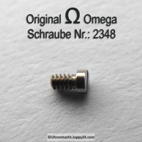 Omega Schraube 2348 Part Nr. Omega 2348