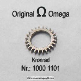 Omega 1000 1101 Omega Kronrad Cal. 1000 1001 1002
