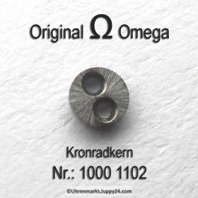 Omega 1000-1102 Omega Kronradkern Cal.1000 1001 1002