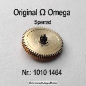 Omega 1010-1464, Omega Spannrad 1010 1464 Cal. 1000 1001 1002