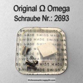 Omega Schraube 2693 Part Nr. Omega 2693