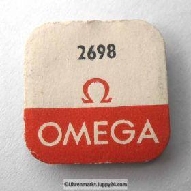 Omega Schraube 2698 Part Nr. Omega 2698