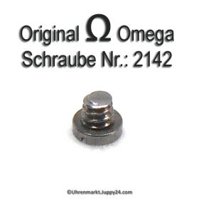 Omega Schraube 2142 Part Nr. Omega 2142
