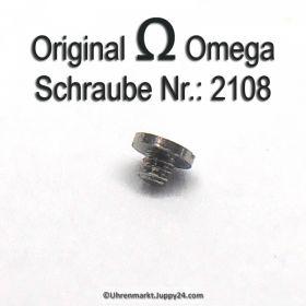 Omega 2108 Schraube für Sperrkegel