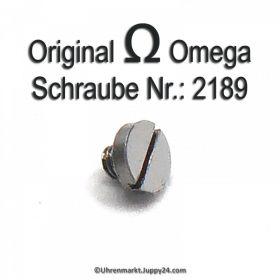 Omega 2189 Schraube für Schwingmassenträger 2189 Omega