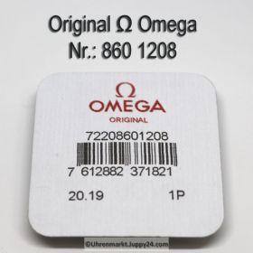 Omega Zugfeder Omega 860-1208 Cal. 860 861 865 910 911 920 930