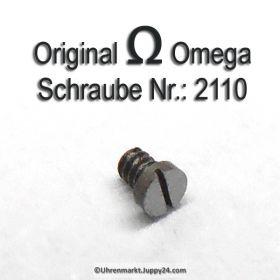 Omega 2110 Schraube für Ankerkloben
