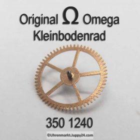 Omega Kleinbodenrad 350-1240 Omega 350 1240 Cal. 350 351 352 353 354 355