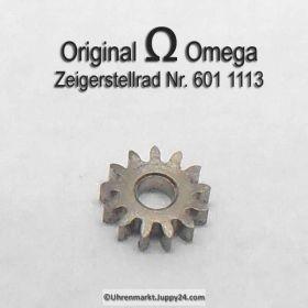 Omega Zeigerstellrad Part Nr. Omega 601-1113 Cal.  601 602 611 613