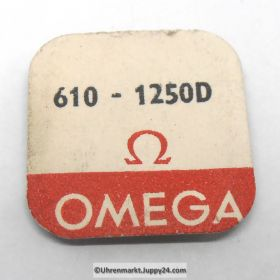 Omega Zentralsekundentrieb 610-1250d Omega 610 1250d H2 5,99 mm  Cal. 610 611