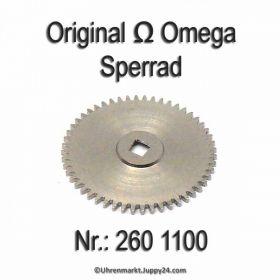 Omega 260 1100 Omega Sperrad Cal. 30 30T1 30T2 30T2PC 260 261 265 266 267 268 269 283 284 285 286