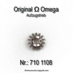Omega Aufzugstrieb Omega 710-1108 Cal. 710 711 712