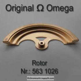 Omega Rotor Omega 563-1026 Cal. 550 551 552 560 561 562 563 564 565 750 751 752