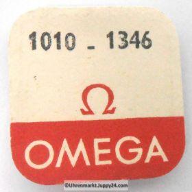 Omega Incabloc unten Part Nr. Omega 1010 1346 Cal. 1010 1011 1012 1020 1021 1022 1030 1035