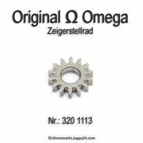 Omega 320 1113 Omega Zeigerstellrad Cal. 320 321