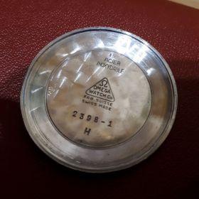 Omega RARE BUMPER AUTOMATIC 2398-1 BY 1947 CAL 332