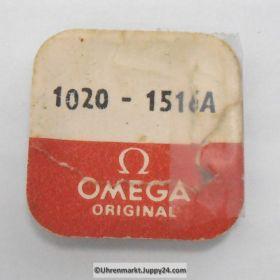 Omega 1020-1516A  Omega Tageskalenderscheibe mit Stern Omega 1020 1516A englisch (06) Cal. 1020 1021 1022