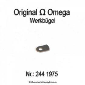 Omega 244-1975 Werkbügel , Werkbefestigungsbügel Omega 244 1975