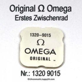 Omega 1320-9015 erstes Zwischenrad 1320 9015 Cal. 1320 1325
