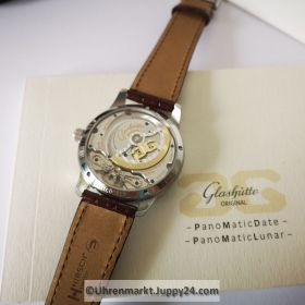 "Glashütte Original ""Panomatic"""