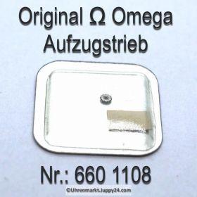 Omega Aufzugstrieb Omega 660-1108 Cal. 660 661