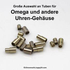 Tubus, Tuben für Omega und Andere Armbanduhren!