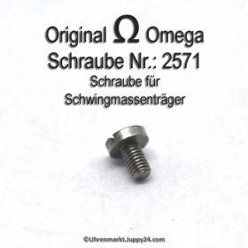 Omega 2571 Omega Schraube für Schwingmassenträger
