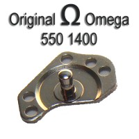 Omega Rotorachse Part Nr. Omega 550-1400 Cal. 505, 550, 551, 552, 560, 561, 562, 563, 564, 565, 750, 751, 752